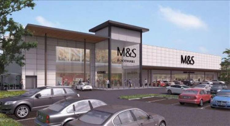 Superstore Approved Despite C&R Objections