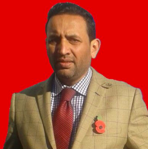 Luton MP candidates talk Power Court and Newlands Park: Dr Yasin Rehman – independent candidate